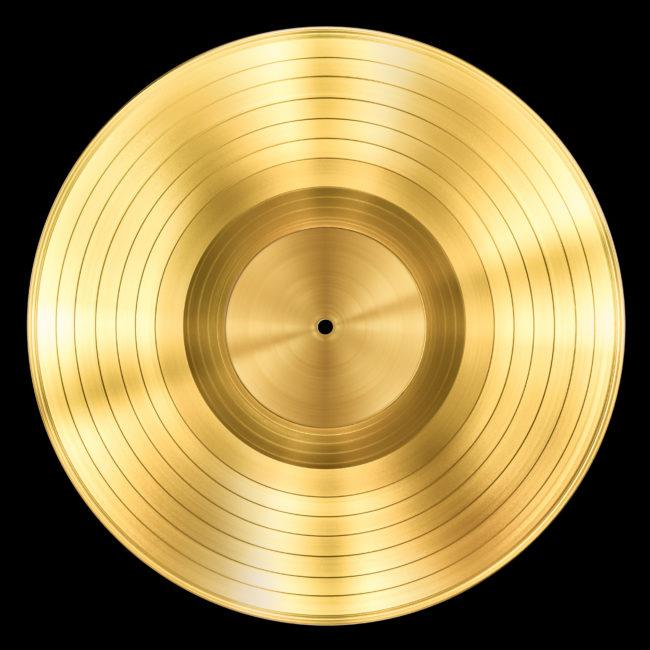 Vinyl, das schwarze Gold - ALDERS & LANGE